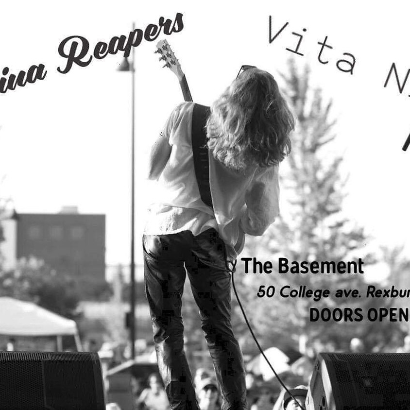 Carolina Reapers, Vita Nihil
