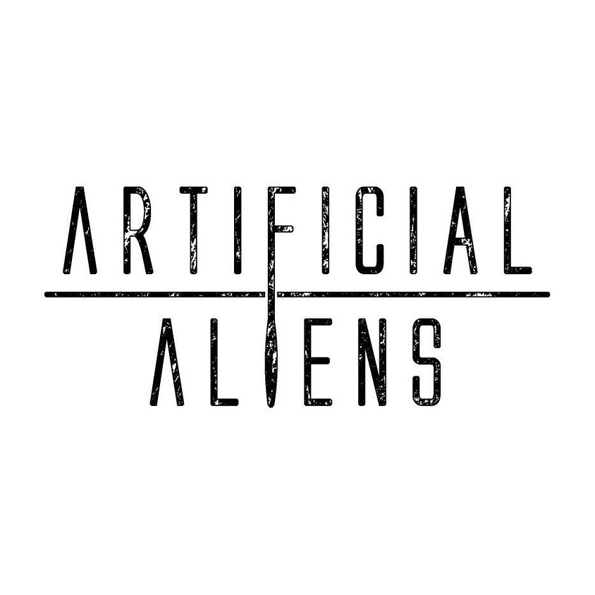 Artificial Aliens, Forsythia, Lonehand