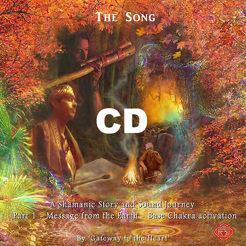 CD of The Song - Part 1