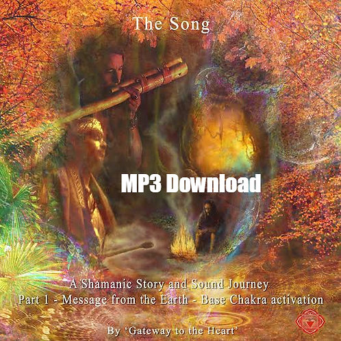 MP3 Download card of The Song - Part 1