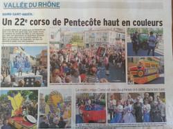 Presse Corso