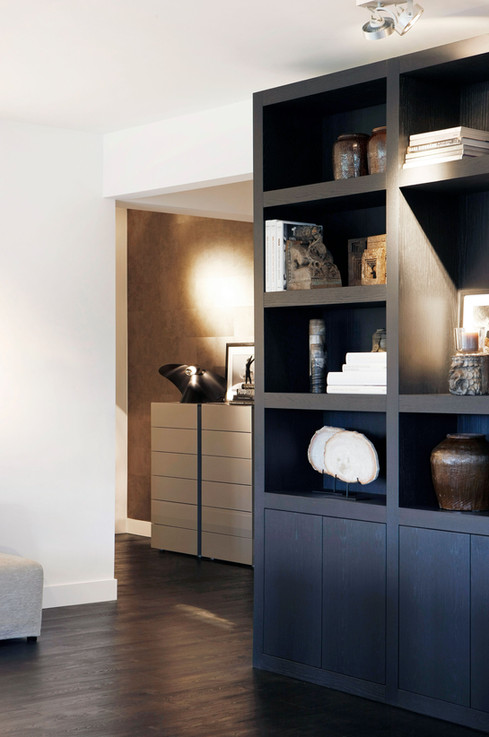 - Maatwerk meubels -