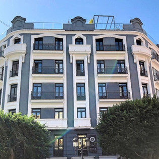 Penthouse Valencia