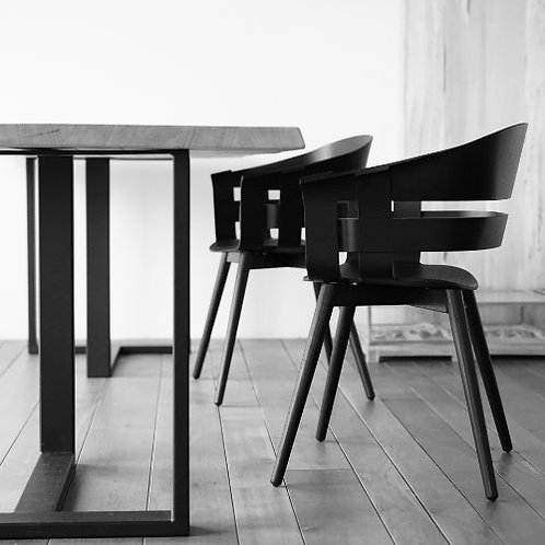 Design House Stockholm Wick chair