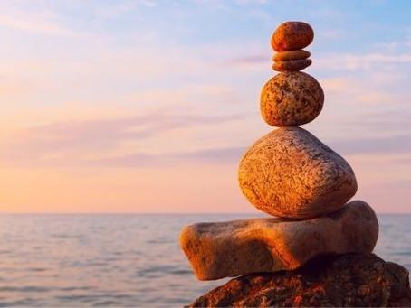 Finding Balance at Equinox