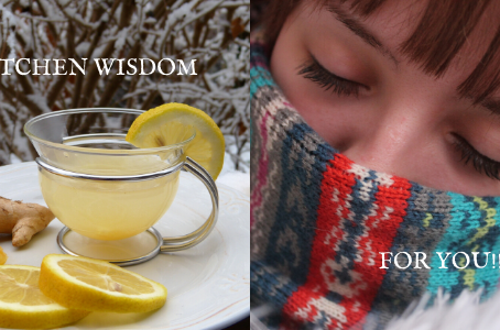 Coping with Cold and Flu
