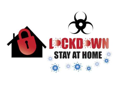 COVID-19 Lockdown- Get Your Home Entertainment Needs Now.