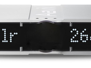 Aavik Acoustic P-150 Power Amplifier