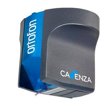 MC Cadenza Blue
