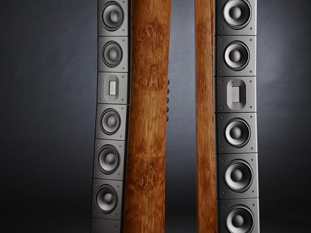 Impressions:  The Raidho TD 4.2 Loudspeaker