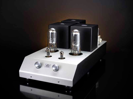 Audio Note Jinro Integrated Amplifier