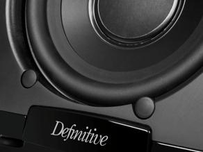 Definitive Technology SuperCube 6000 Subwoofer Reviewed