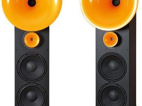 Avantgarde Acoustic UNO XD Loudspeaker