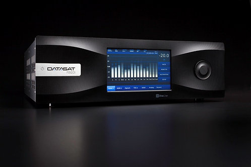 DATASAT RS20i — Dolby Atmos