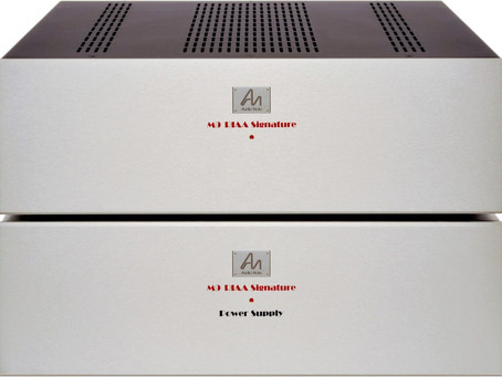 Audio Note M9 RIAA Signature phono stage Review, Part 2: AN-S9M Step-Up Transformer