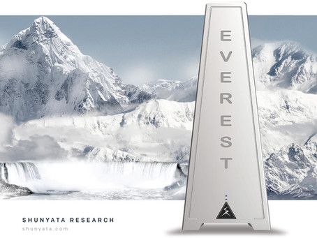 Shunyata Research Everest 8000 Power Distributor