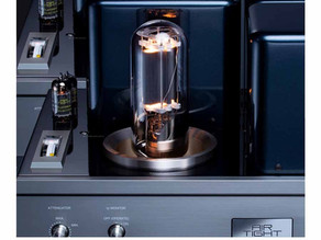 AirTight ATM-2211 Monaural Power Amplifier Launched