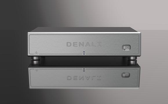 DENALI 6000/S v2