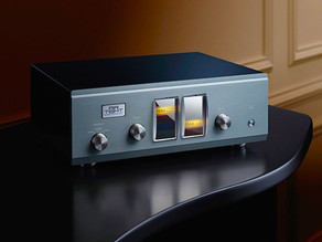AirTight ATE-3011  Reference Phonostage Is HERE!!!!!!!