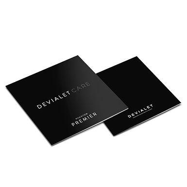 DEVIALET CARE — PHANTOM I