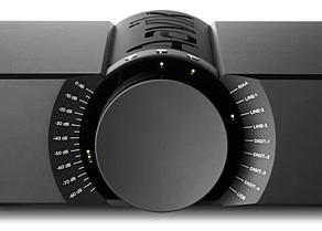Aavik Acoustics U-380 integrated amplifier