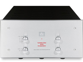 Audio Note (UK) Meishu Tonmeister 300B Integrated Amplifier