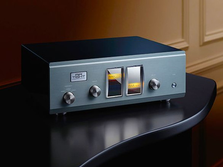 AirTight ATE-3011  Reference Phono stage