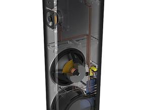 Definitive Technology BP9060 Floorstanding Speaker Reviewed