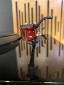 Audio Note IO Cartridge