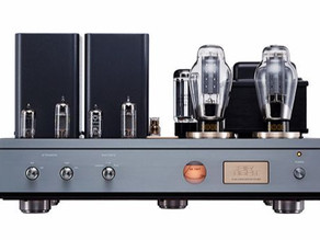 New Airtight Integrated Amplifier ATM-300R