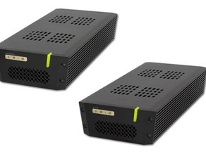 SOtM sMS-200ultra Mini Network Player and sPS-500 Power Supply