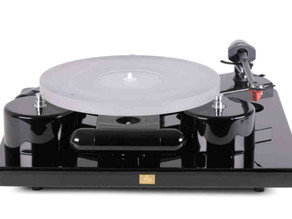 Audio Note TT-Three Turntable