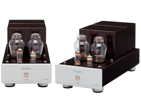 New Triode Corporation TX-P300M Tube Power Amplifier