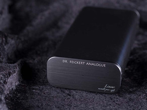Dr. Feickert Analogue linear Turntable Power Supply