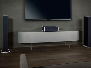 Definitive Technology Born Of Excellence In home Theatre