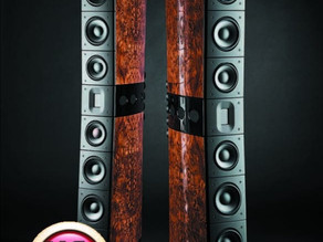 The Hifi + Awards : Loudspeaker of the Year