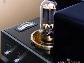 AIR TIGHT SET ATM-2211 TUBE MONOBLOCK POWER AMPS
