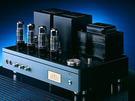 2020 Avsolute SoundEditors' Choice: Power Amplifiers $10,000 – $20,000