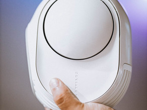 Review: Devialet's Phantom Reactor is the David to your subwoofer's Goliath