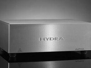 Shunyata Research Hydra Alpha A12 Power Conditioner and Venom NR-V10 Power Cord