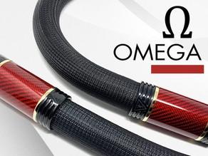 Shunyata Research Omega QR Power Cord