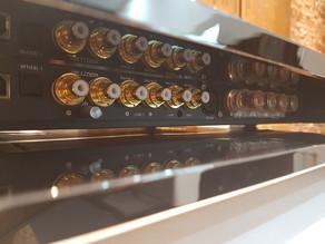 Devialet Expert 440 Pro Dual Integrated Digital Amplifier Review