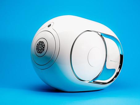 Devialet Phantom Review: The Most Striking Audiophile-Grade Wireless Speaker