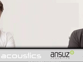 Aavik, Raidho, Ansuz Showcase