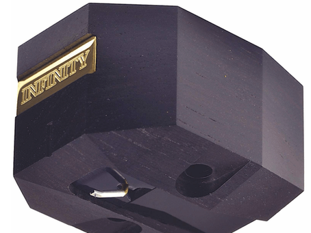 Miyajima Labs Infinity Mono Cartridge