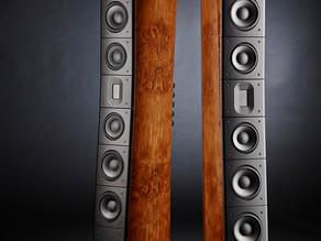 Raidho TD4.2 Floorstanding Loudspeakers