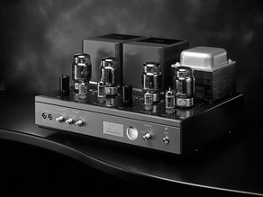 ATM-2 Plus Stereo Power Amplifier Coming soon!