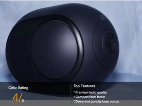 Devialet Phantom Reactor 900 review: A speaker that screams quality