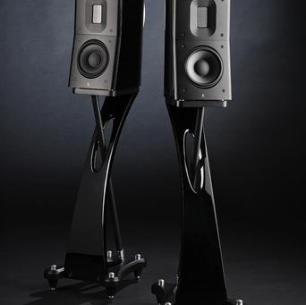 Raidho TD1.2 Loudspeaker