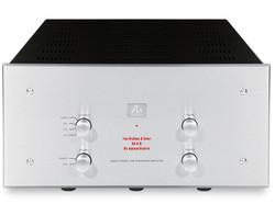 Audio Note(UK) Meishu Tonemeister Integrated Amplifier